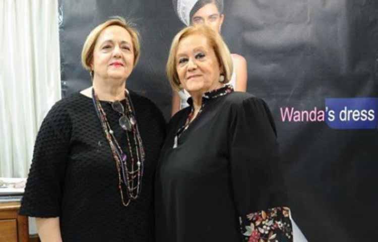 Abiti Da Cerimonia Wanda Stress.Abiti Da Sposa Campania Wandasdress It