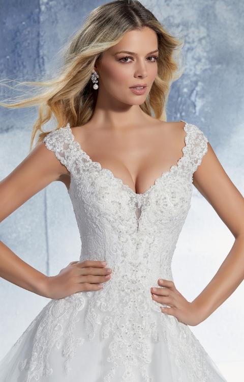 8459c552f004 Wanda s dress atelier sposa