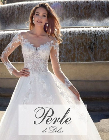 Perle by Delsa