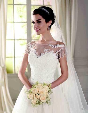 Abiti Da Sposa Wandas Dress.Atelier Sposa In Campania Wanda S Dress