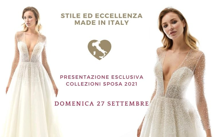 Stile ed Eccellenza Made in Italy